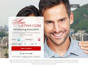 Amo Latina Dating Service Post Thumbnail