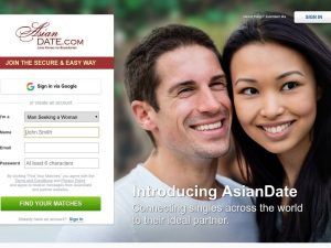 Asian Date Dating Service Post Thumbnail